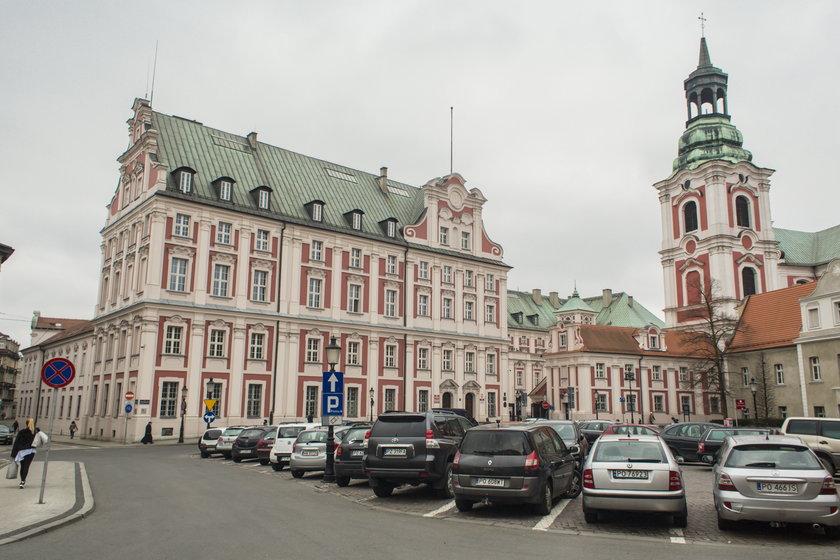 Podczas kampanii wyborczej Jacek Jaśkowiak obiecywał, że dokona audytu zatrudnienia w UMP