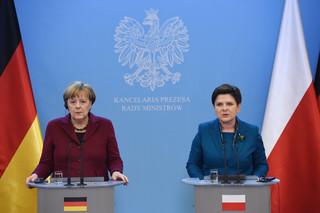 Współpraca polsko-niemiecka: Szpilki zamiast ciężkiej artylerii
