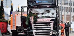 Zamach terrorystyczny i zabójstwo polskiego kierowcy w Berlinie. Nowe szczegóły
