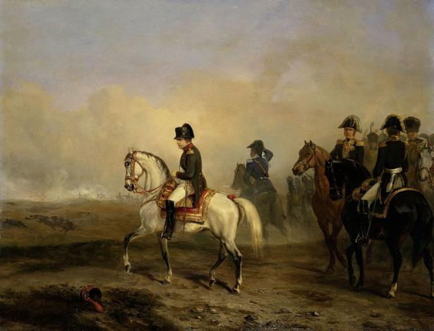 Każda władza to teatr, ale Bonaparte istotnie uwierzył, że jest kimś w rodzaju świeckiego zbawiciela Europy, i że daje mu to prawo do traktowania innych ludzi i innych krajów jak figurek na szachownicy.