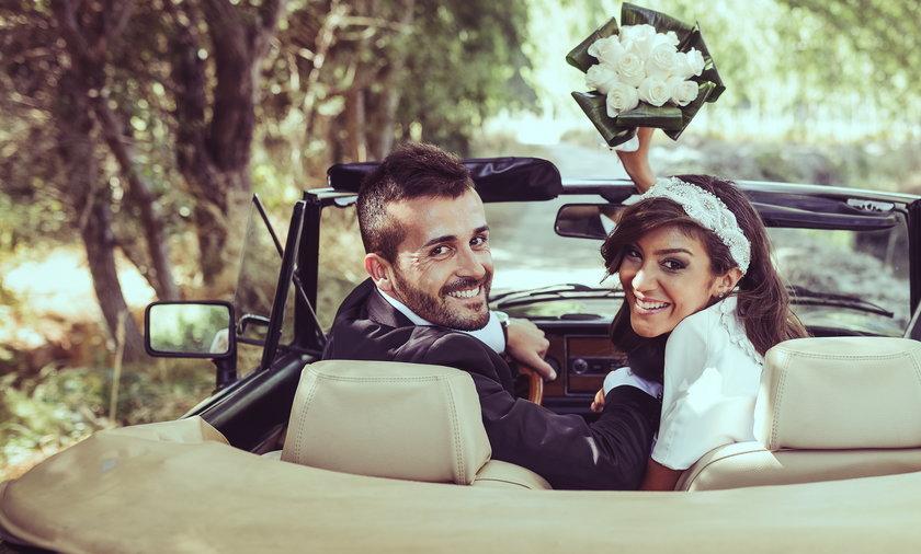 Jak nazywają się kolejne rocznice ślubu?