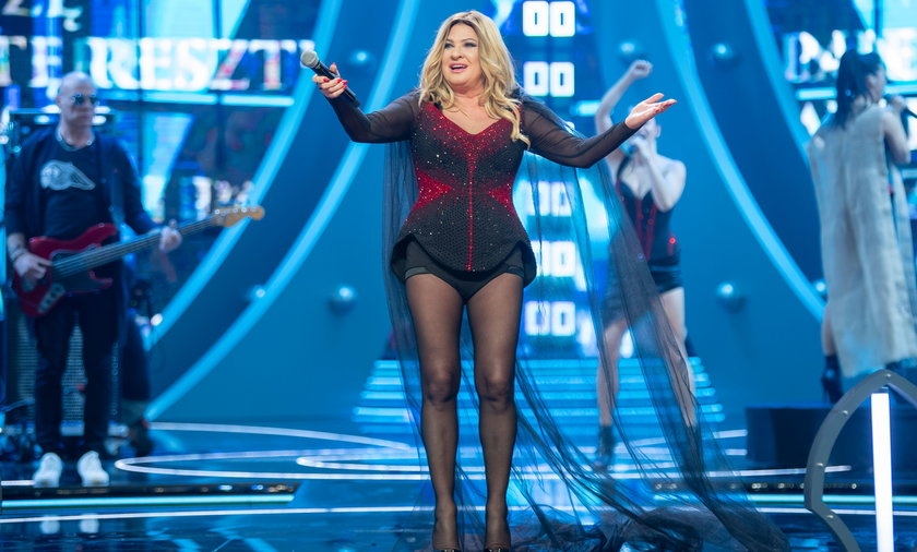 Beata Kozidrak.