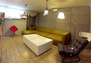 Jak urządzić mieszkanie w stylu industrialnym?