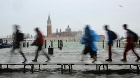 Do 2100 roku kilkanaście włoskich miast może zostać całkowicie zalanych