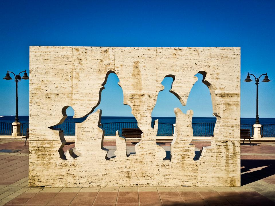 Stolica Malty - Valletta
