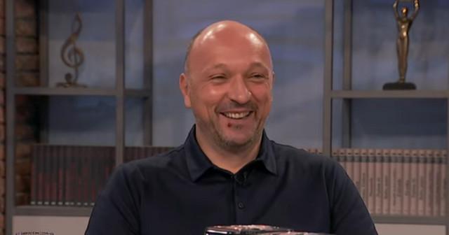 Duško Trifković