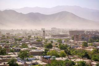 Chiny wypełnią próżnię po USA w Afganistanie