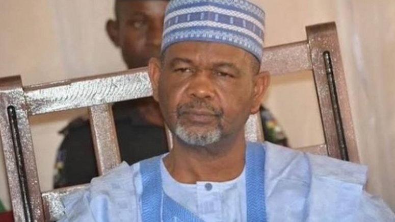 Image result for Federal High Court Judge, Ibrahim Maikaita Bako, is dead