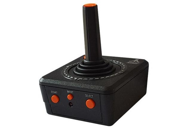 Atari 'Retro' Plug and Play TV Joystick