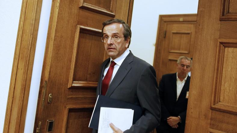 Grecja wreszcie ma nowy rząd