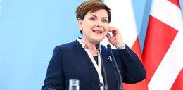 Beata Szydło na Snapchacie. Ociepli wizerunek?