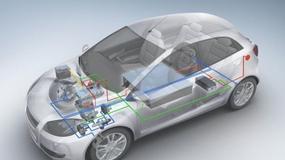 Bosch pracuje nad autami przyszłości