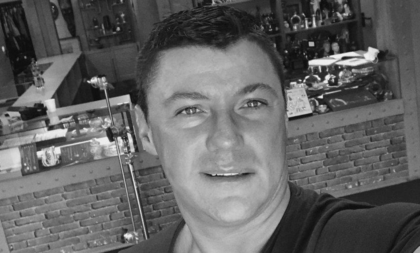 Krzysztof Chromiński nie żyje