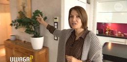 """Grażyna Wolszczak pokazała mieszkanie. """"Troszeczkę chciałam zostawić babcinych klimatów"""""""