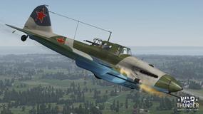 Rozpoznasz słynne samoloty bojowe na grafikach? Quiz