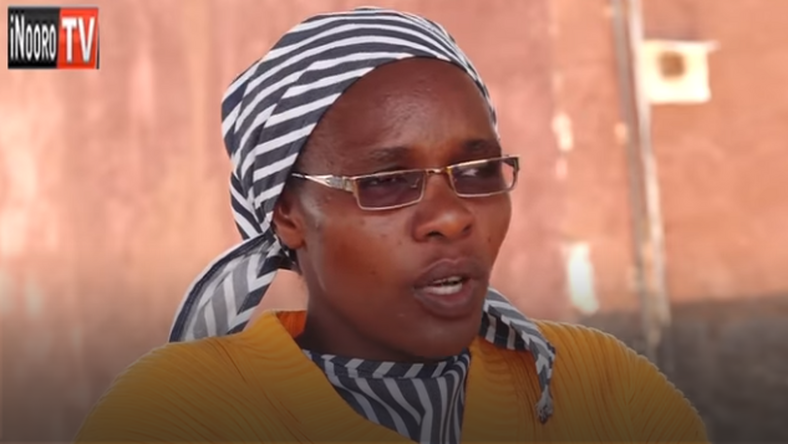 Jane Wanjiru narrates how family problems led her to killing all her 3 children