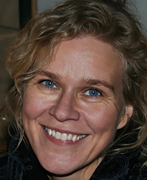 Anna Maria Karlsdottir