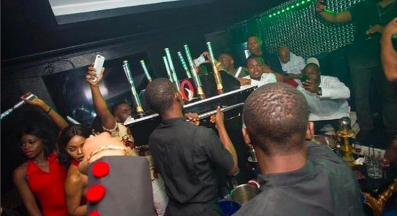 Dorime: Here is how Era's 'Ameno' became the soundtrack to wild nights in Nigeria's club scene. (TBD)