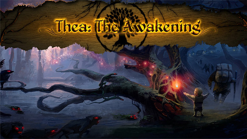 Recenzja Thea: The Awakening