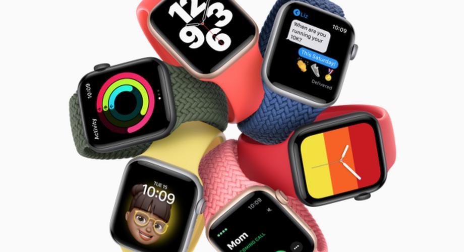 Apple Watch 6 kaufen: Alle Generationen im Preis-Check