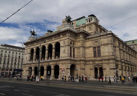 Bečka državna opera