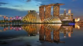 """Singapur uznany za najdroższe miasto świata wg rankingu """"The Economist"""""""