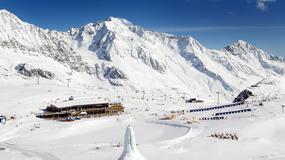 Narty w Tyrolu - najlepsze ośrodki, dokąd jechać, gdzie spać