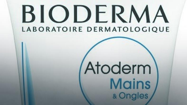 Atoderm Mains & Ongles