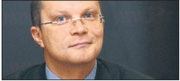 Piotr Kluz | podsekretarz stanu w Ministerstwie Sprawiedliwości
