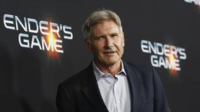 Harrison Ford wyszedł ze szpitala?