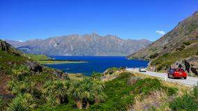 Nowa Zelandia chce zaostrzyć przepisy drogowe dla turystów