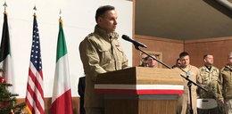 Święta polskich żołnierzy w Kuwejcie. ZDJĘCIA