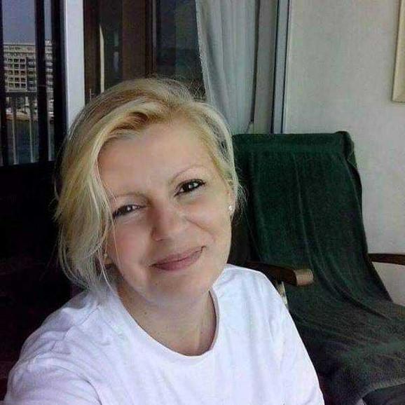 Ljiljana, samohrana majka iz Srbije koja živi na Malti