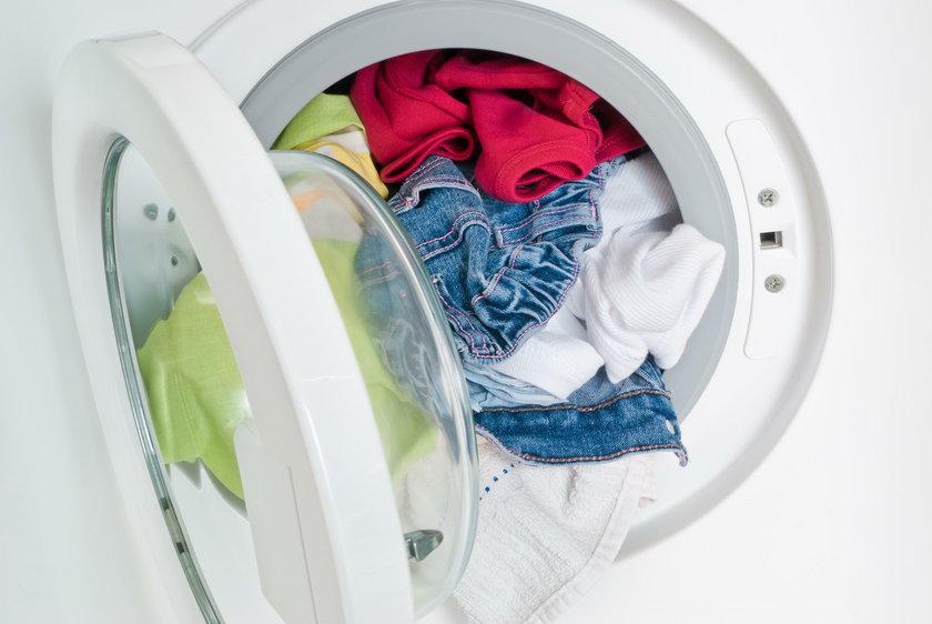 Jak prać ekologicznie?