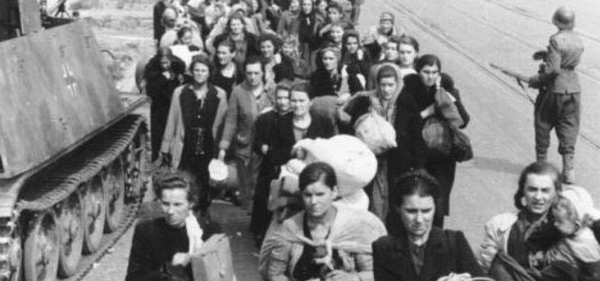 77. lat temu rozpoczęła się Rzeź Woli... Okrutna zbrodnia bez kary
