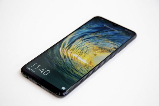 Huawei P Smart 2019 sa ekranom od 6,21 inč
