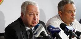 """Mocne słowa prezesa Wisły do Kaczyńskiego. """"Niech wyp... do Warszawy"""""""