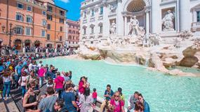 """""""Czy Jezus pozował do Piety Michała Anioła?"""" Najdziwniejsze pytania zadawane przez turystów odwiedzających Włochy"""