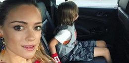 Alicja Bachleda-Curuś powiedziała, jakim Colin Farrell jest ojcem