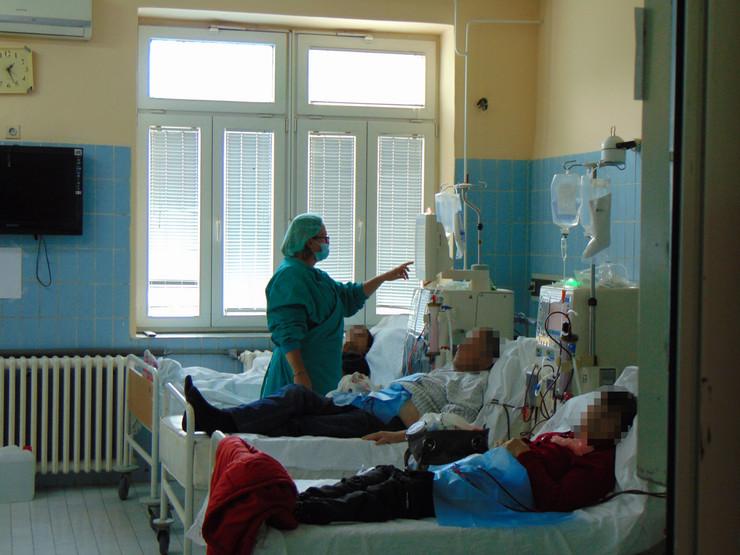 NIS08 dijaliza Klinika za nefrologiju u Nisu foto Branko Janackovic