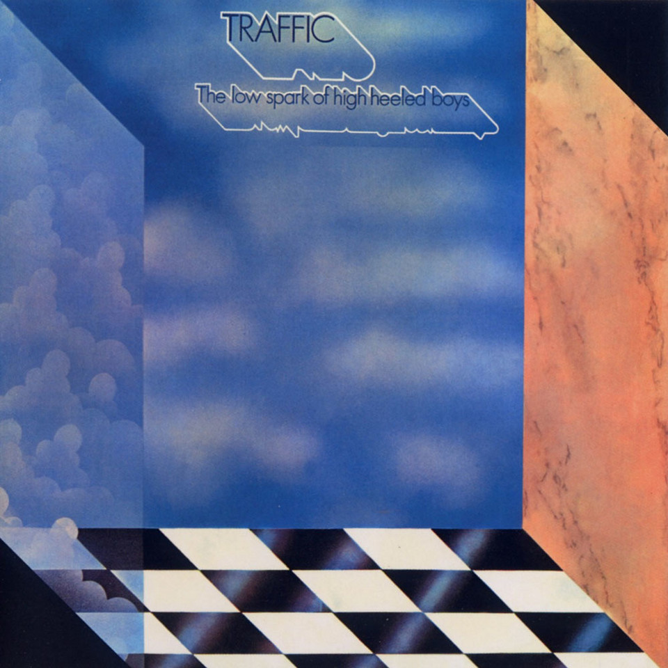 "Traffic - ""The Low Spark of High Heeled Boys"""