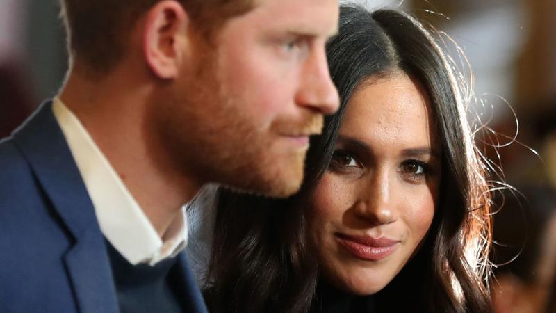 Harry herceg és Meghan hercegné / Fotó: Getty Images