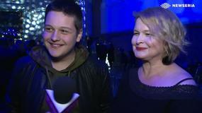 Syn Dominiki Ostałowskiej zamierza zostać aktorem
