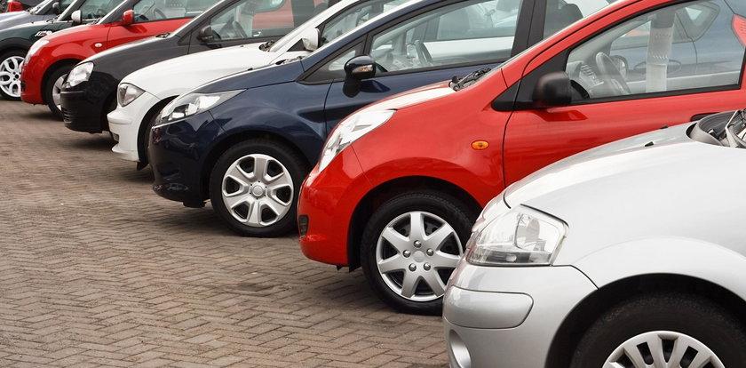 Oto najczęściej kradzione auta w Polsce