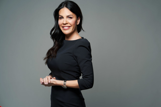 Alexandra Olivera Korichi, direktorka dm drogerie markt Srbija i Severna Makedonija