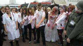 Pyrkon 2016: Zombie w Poznaniu [ZDJĘCIA]