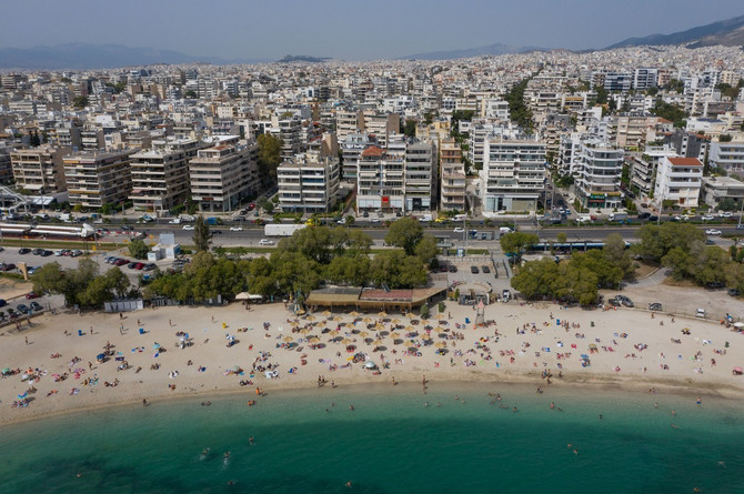 Plaže u Gčkoj otvorene su 16. maja