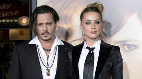 """Amber Heard otrzyma 7 mln dolarów od Deppa. Gwiazda zamknęła usta wszystkim hejterom! """"Pomogę tym, którzy są zbyt słabi"""""""