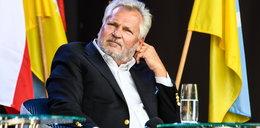 """Kwaśniewski broni kolegów! Wystąpił na żywo i wypalił do Olejnik. """"Pani sobie wyobraża?!"""""""