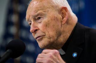 Adwokat McCarricka po raporcie Watykanu: Bez komentarza